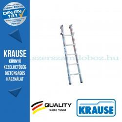 Krause ablaktisztító létra külön középső rész 5 fokos