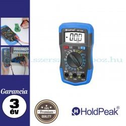 HOLDPEAK 33D digitális multiméter