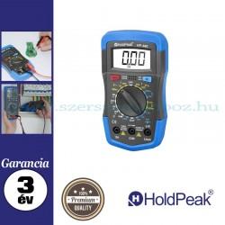 HOLDPEAK 36C digitális multiméter