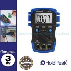 HOLDPEAK 37K digitális multiméter