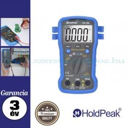 HOLDPEAK 39K digitális multiméter