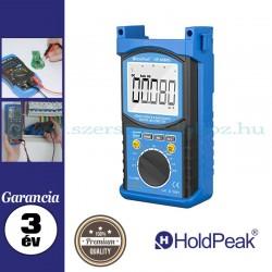 HOLDPEAK 6688G precíziós multiméter