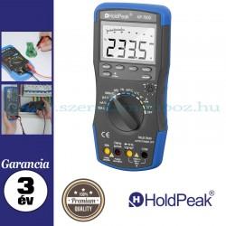 HOLDPEAK 760D digitális multiméter
