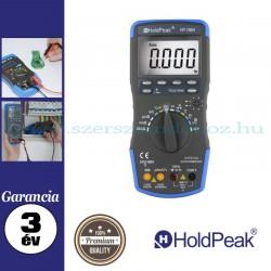 HOLDPEAK 760H digitális multiméter