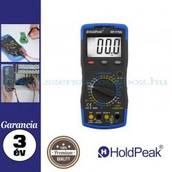 HOLDPEAK 770A digitális multiméter