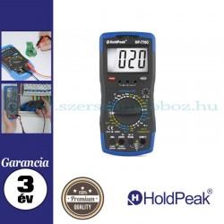 HOLDPEAK 770C digitális multiméter