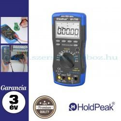 HOLDPEAK 770D digitális multiméter