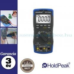 HOLDPEAK 770HC digitális multiméter