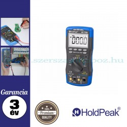 HOLDPEAK 770M digitális multiméter