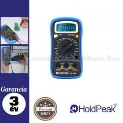 HOLDPEAK 830L digitális multiméter