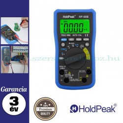 HOLDPEAK 90B digitális multiméter