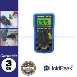 HOLDPEAK 90E digitális multiméter