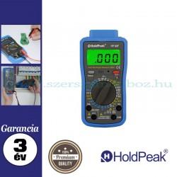 HOLDPEAK 90F digitális multiméter