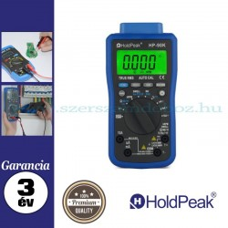 HOLDPEAK 90K digitális multiméter