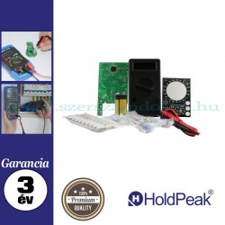 HOLDPEAK M-1006K digitális multiméter