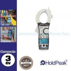HOLDPEAK 850E digitális lakatfogó multiméter