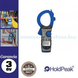 HOLDPEAK 860B digitális lakatfogó multiméter
