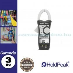 HOLDPEAK 870CR digitális lakatfogó
