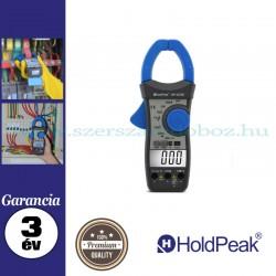 HOLDPEAK 870E digitális lakatfogó