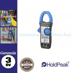 HOLDPEAK 870G digitális lakatfogó