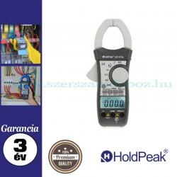 HOLDPEAK 870L digitális lakatfogó