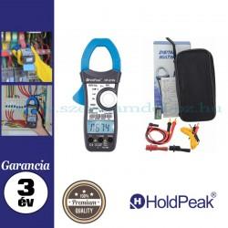 HOLDPEAK 870N digitális lakatfogó