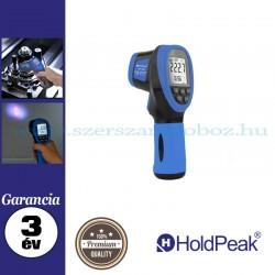 HOLDPEAK 1320 infravörös hőmérsékletmérő