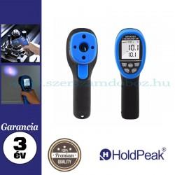 HOLDPEAK 1420 infravörös hőmérsékletmérő