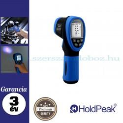 HOLDPEAK 1500 infravörös hőmérsékletmérő