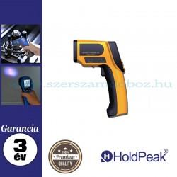 HOLDPEAK 1850D infravörös hőmérsékletmérő