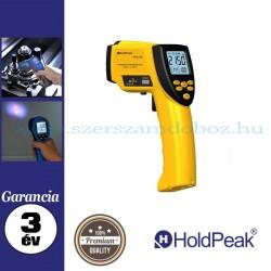 HOLDPEAK 2150 infravörös hőmérsékletmérő