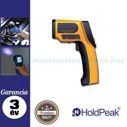 HOLDPEAK 2600 infravörös hőmérsékletmérő