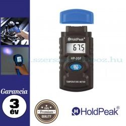 HOLDPEAK 2GF NTC mérőszondás hőmérsékletmérő
