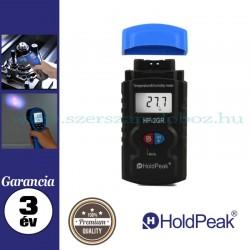 HOLDPEAK 2GR NTC mérőszondás hőmérsékletmérő