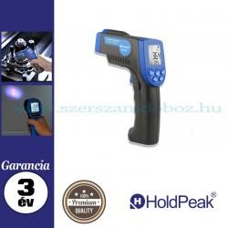 HOLDPEAK 420 infravörös hőmérsékletmérő