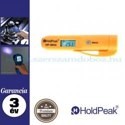 HOLDPEAK 960A Mini infravörös hőmérsékletmérő