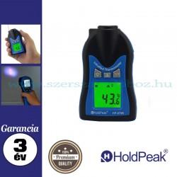 HOLDPEAK 970B Kézi, infravörös hőmérsékletmérő