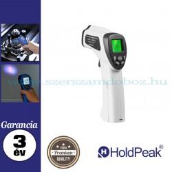 HOLDPEAK 980A Infravörös hőmérsékletmérő