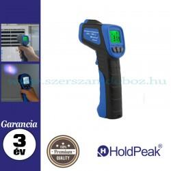 HOLDPEAK 981A Infravörös hőmérsékletmérő