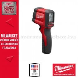 Milwaukee 2267-40 Lézeres hőmérő