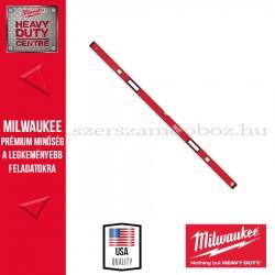 Milwaukee Redstick Backbone Vízmérték 180 cm