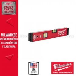 Milwaukee Redstick Backbone Mágneses vízmérték 40 cm