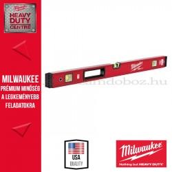 Milwaukee Redstick Backbone Mágneses vízmérték 80 cm