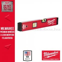 Milwaukee Redstick Backbone Vízmérték 40 cm