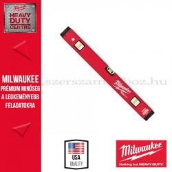 Milwaukee Redstick Backbone Vízmérték 60 cm