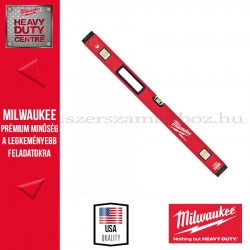 Milwaukee Redstick Backbone Vízmérték 80 cm
