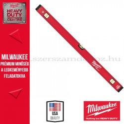 Milwaukee Redstick Backbone Vízmérték 100 cm