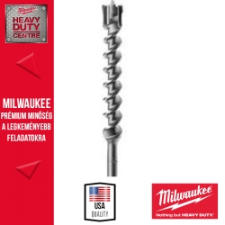 Milwaukee SDS-Max fúró 35x370mm