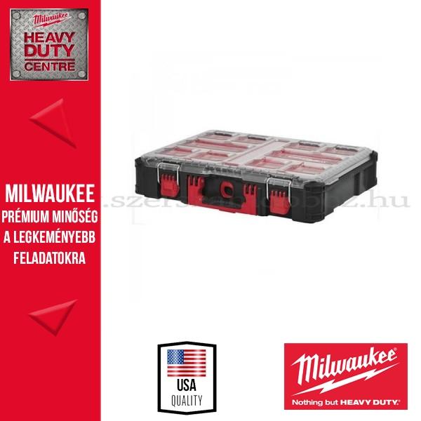 Milwaukee PACKOUT Rendszerező doboz, nagy