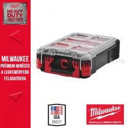 Milwaukee PACKOUT rendszerező doboz, közepes